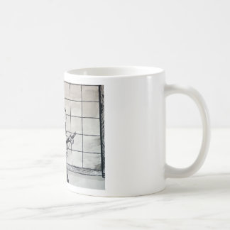 Chuugi Duty and Loyalty by Carter L Shepard Coffee Mug