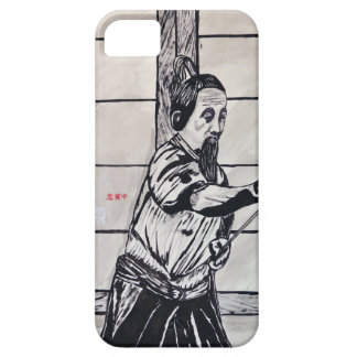Chuugi Duty and Loyalty by Carter L Shepard iPhone 5 Covers