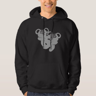 CI BEI BEAR SWEATSHIRT