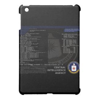 CIA design Case For The iPad Mini