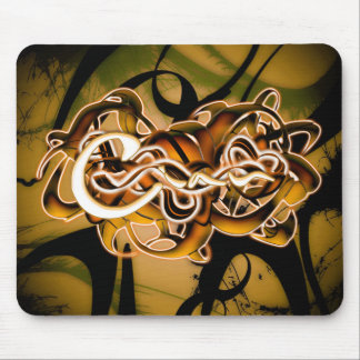 Cian Mouse Pad