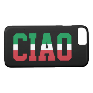Ciao iPhone 8/7 Case