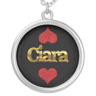 Ciara necklace