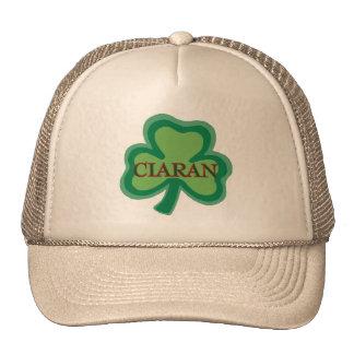 Ciaran Irish Name Cap