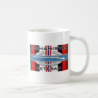 CIB Afghanistan Coffee Mug