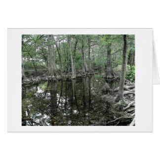 Cibolo Creek Stationery Note Card