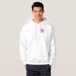 CIC Official Men's Basic Hooded Sweatshirt