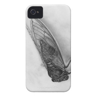 Cicada Blackberry Bold 9700/9780 Case Case-Mate iPhone 4 Cases