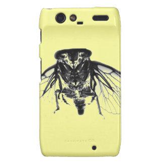 Cicada Razr Case