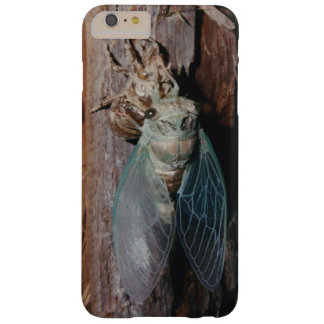 Cicada dries his wings barely there iPhone 6 plus case
