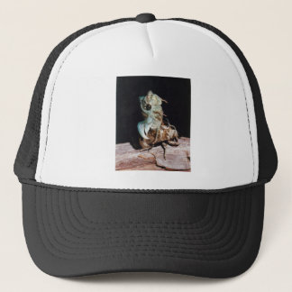 Cicada Emerging from Shell Trucker Hat