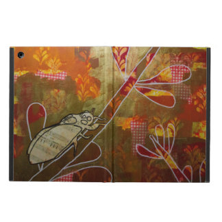 Cicada Music iPad Case