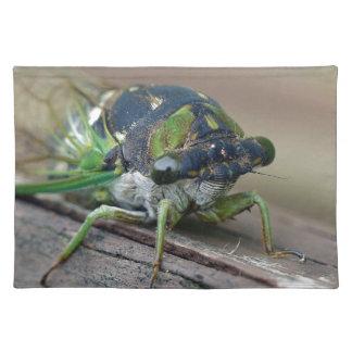 Cicada Placemat