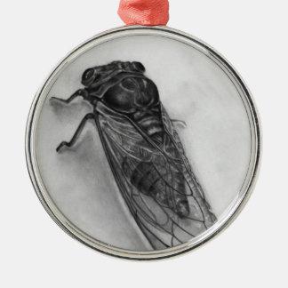 Cicada Premium Ornament