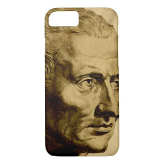 Cicero bust style iphone 7 case