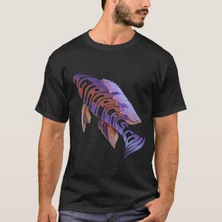 Cichlid t-shirt featuring KGTropicals.com