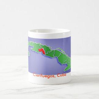 Cienfuegos, Cuba Coffee Mug