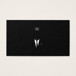 CIG BUSINESS CARD