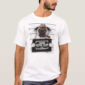 CIGAR SOCIAL CLUB ORIGINAL T-Shirt