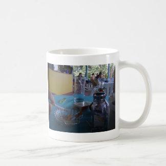 Cigarette Coffee Mug