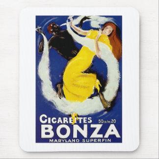 Cigarettes Bonza Mouse Pad