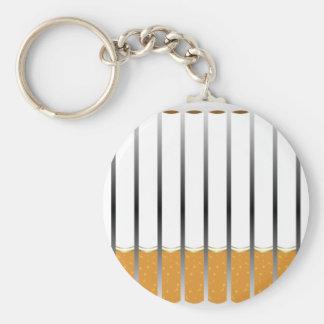 Cigarettes Key Ring