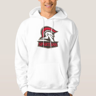 CIHL-Youth Spartans Hooded Sweatshirt