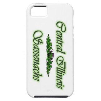CIL Iphone 5 Case