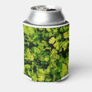 Cilantro / Coriander Leaves Can Cooler
