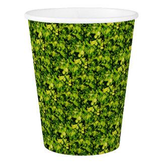 Cilantro / Coriander Leaves Paper Cup