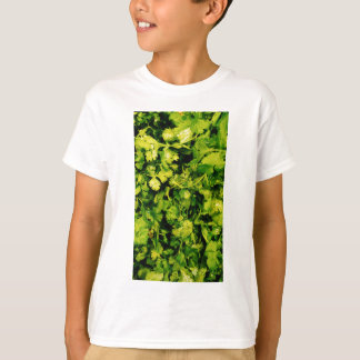Cilantro / Coriander Leaves T-Shirt