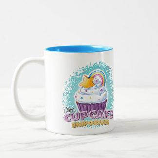 Cilitra's Cupcake Emporium Mug