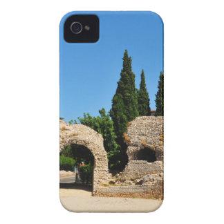 Cimiez Nice, France iPhone 4 Case