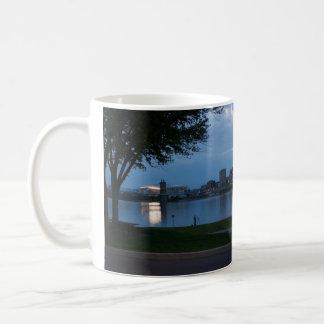 Cincinnati Afterglow Coffee Mug