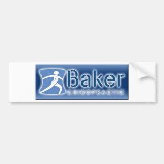 Cincinnati back pain specialists Chiropractors Bumper Sticker