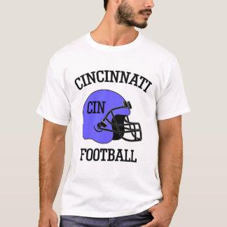 Cincinnati Football T-Shirt for Men and Women