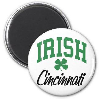 Cincinnati Irish Magnet