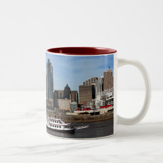 Cincinnati Mug