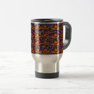 Cinco de Mayo Travel Mug