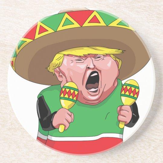 Cinco de Mayo trump Coaster