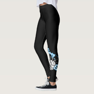 Cincy East Yoga Pants