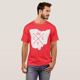 Cincy X Ohio T-Shirt