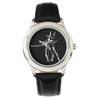 Cinderella and the Prince Wrist Watches