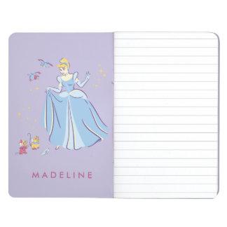 Cinderella | Bibbidi, Bobbidi, Boo Journal