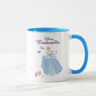 Cinderella | Bibbidi, Bobbidi, Boo Mug