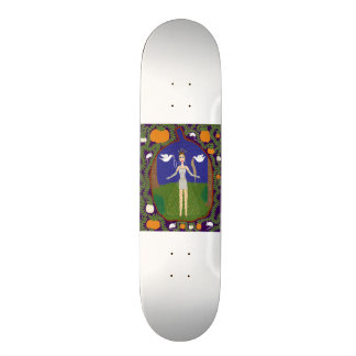 Cinderella (Fairy Tale Fashion #2) Skateboard Decks