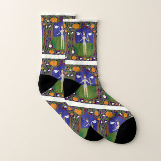 Cinderella (Fairy Tale Fashion Series 2) Socks