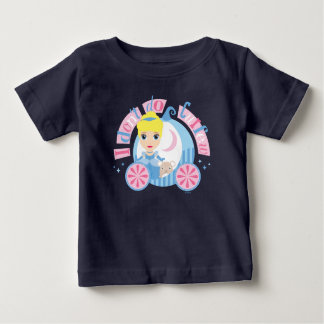 Cinderella   I Don't Do Curfew Baby T-Shirt
