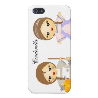 Cinderella iPhone 5 Case