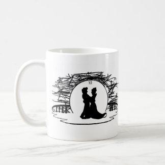 Cinderella logo Mug! Coffee Mug